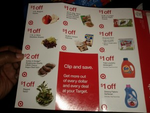 IMG 20111020 050813 300x225 Mail from Target